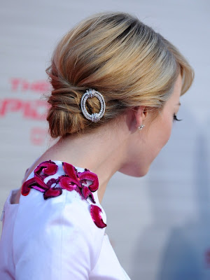 2013 Updo Hairstyles For Women
