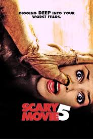 Phim Kinh Dị 5 - Scary Movie 5