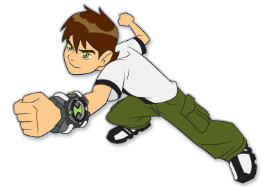 my favorite cartoon character ben 10 essay