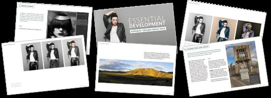 Essential Developments for Lightroom 5