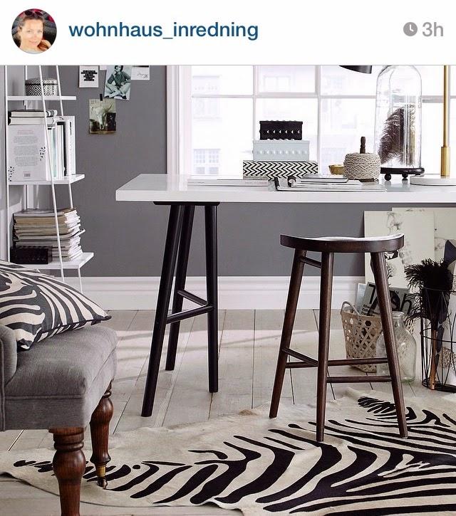 Selección Instagram con espacios frescos y llenos de plantas