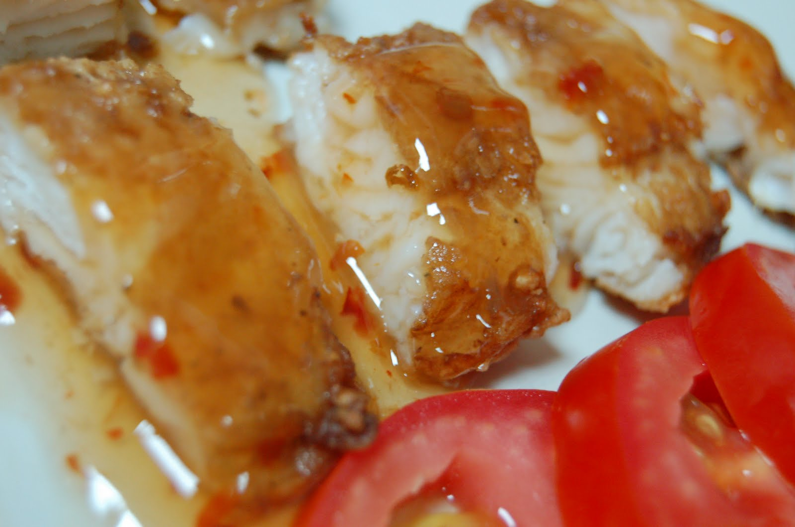Eden 39 S Easy Recipes Fried Fish Fillet