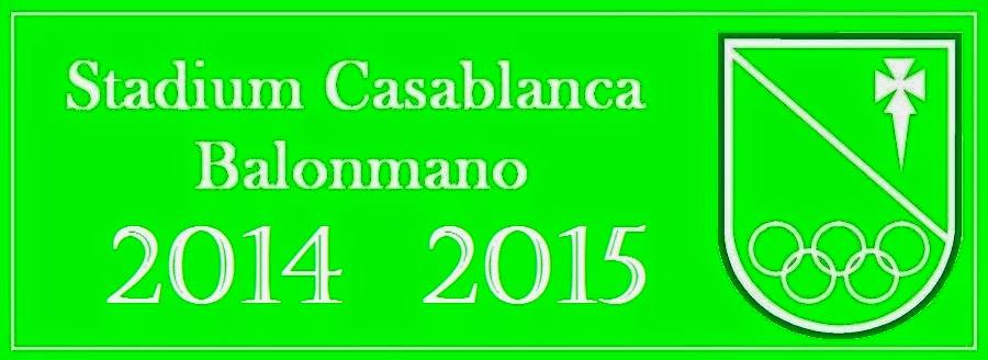 Casablanca Balonmano