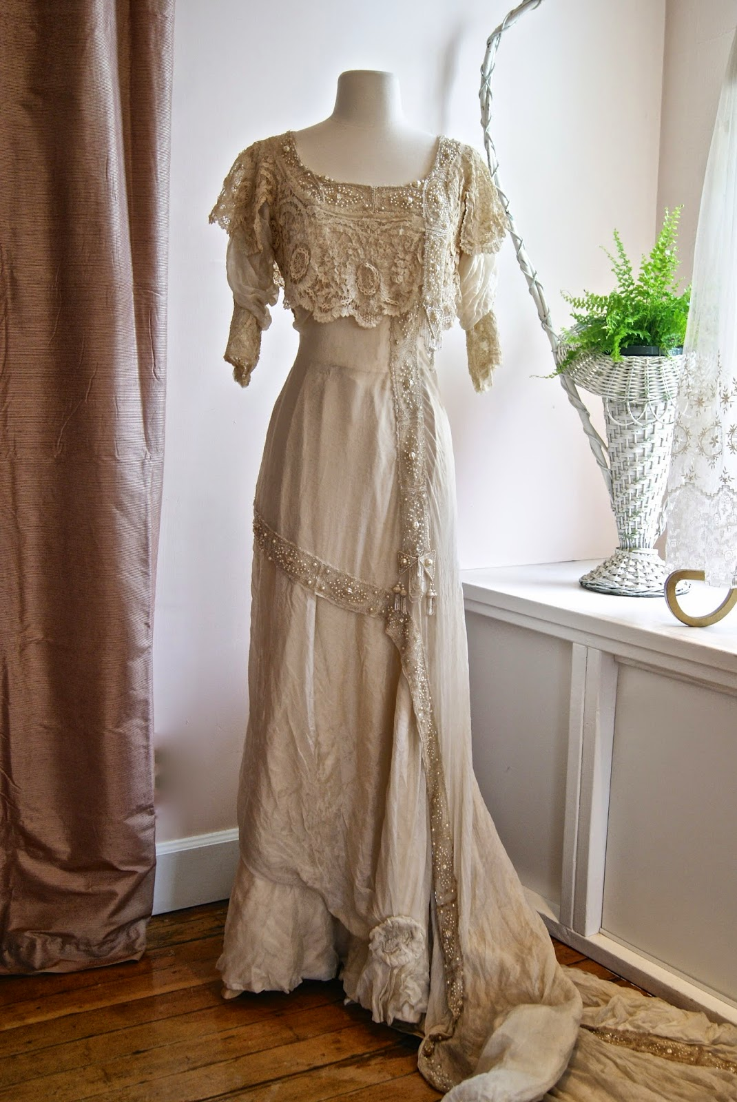 Vintage Style Wedding Dresses Portland : Vintage style wedding dresses portland oregon mother of
