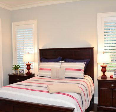 decorar habitaciones diciembre 2012