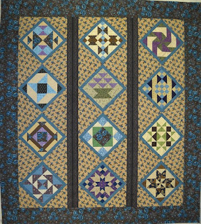 12 INCH QUILT BLOCK PATTERNS « Free Patterns