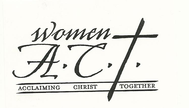 Women A.C.T.
