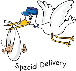 how to know delivery date of baby