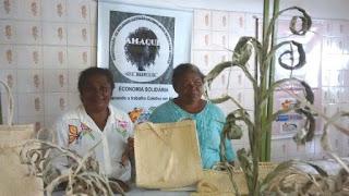 Água Branca ganha Centro de Artesanato para grupos de economia solidária