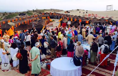 Dar Diamar Séjour à Essaouira