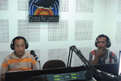Sambung Rasa ''Online'' Bersama Kampung Media