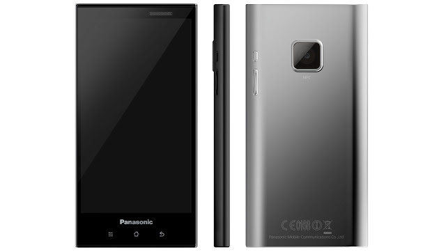 Panasonic Eluga Android Mobile Phone