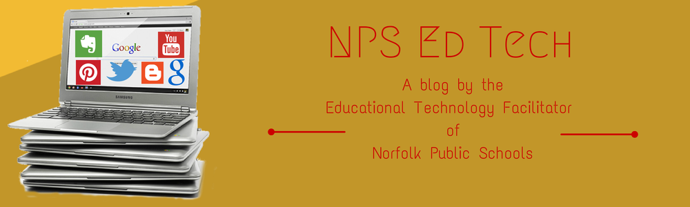 NPS Ed Tech