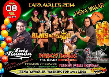 EVENTO DESTACADO IMPERIAL♥ FEBRERO 2014 ♥