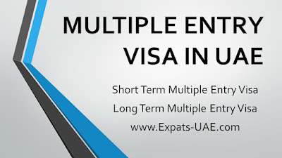 MULTIPLE ENTRY VISA UAE