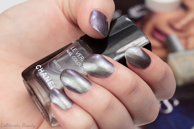 Chanel Sweet Star Le Vernis Nail Polish Lacquer Colour, Vogue Fashion's Night Out,FNO Fall 2014 Delights Collection