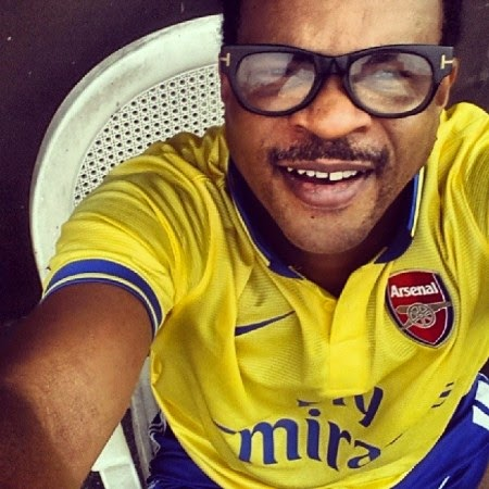 fred amata arsenal jersey