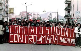 Bagheria-Casteldaccia: ancora marcia contro la mafia