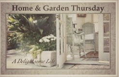 Home And Garden Thursday