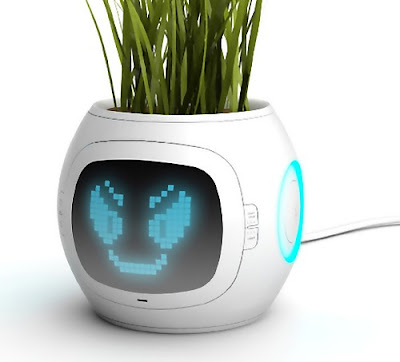 Modern Planters and Creative Flowerpot Designs (15) 2