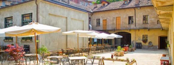 Cosa fare a Milano: festa del baratto in Cascina Cuccagna