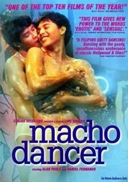 Macho Dancer 1988