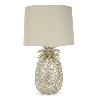 Pineapples for interiors