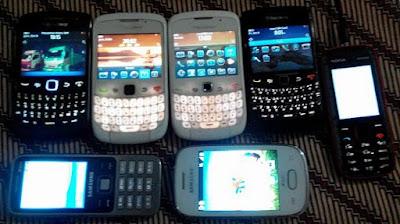 Tips Perawatan Handphone Kesayangan Kamu