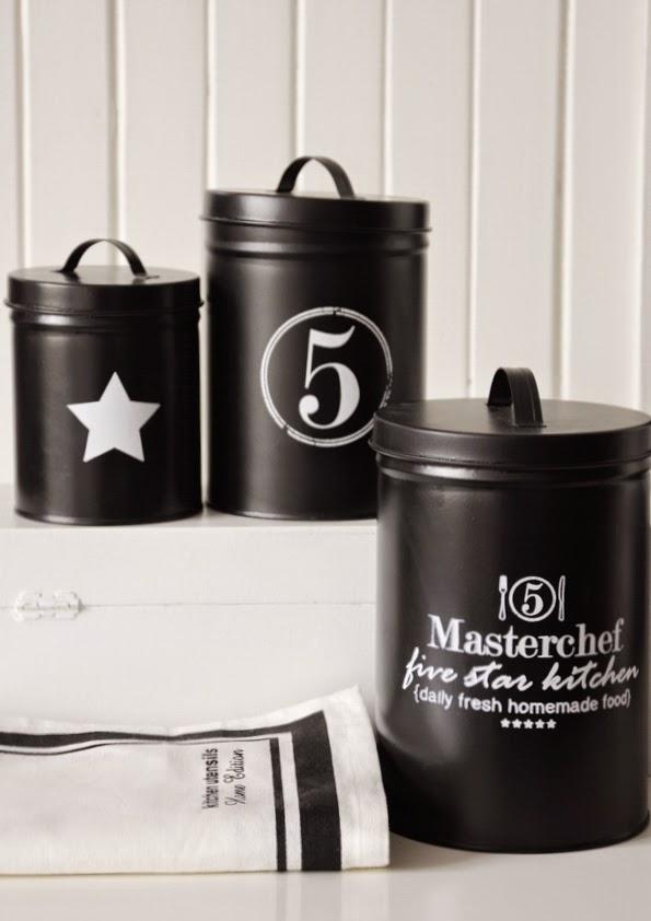 Pojemniki MASTERCHEF