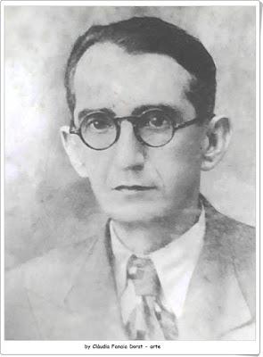 Poeta Franklin Cassiano da Silva