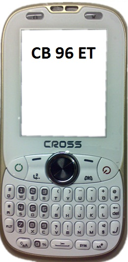 UBEST D650L Cross+CB96ET