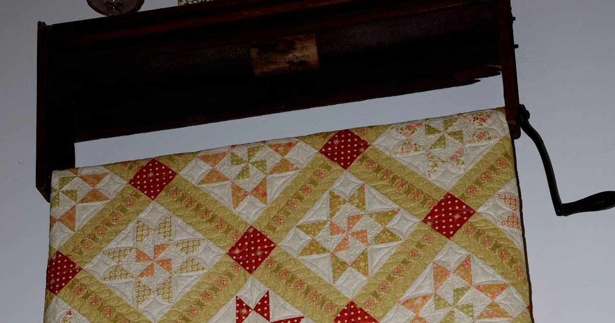 Sew N Wild Oaks Quilting Blog Quilts Home For A Visit
