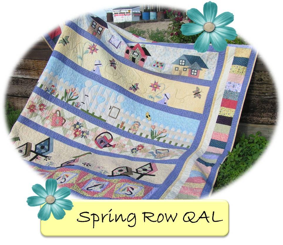 FREE Spring QAL