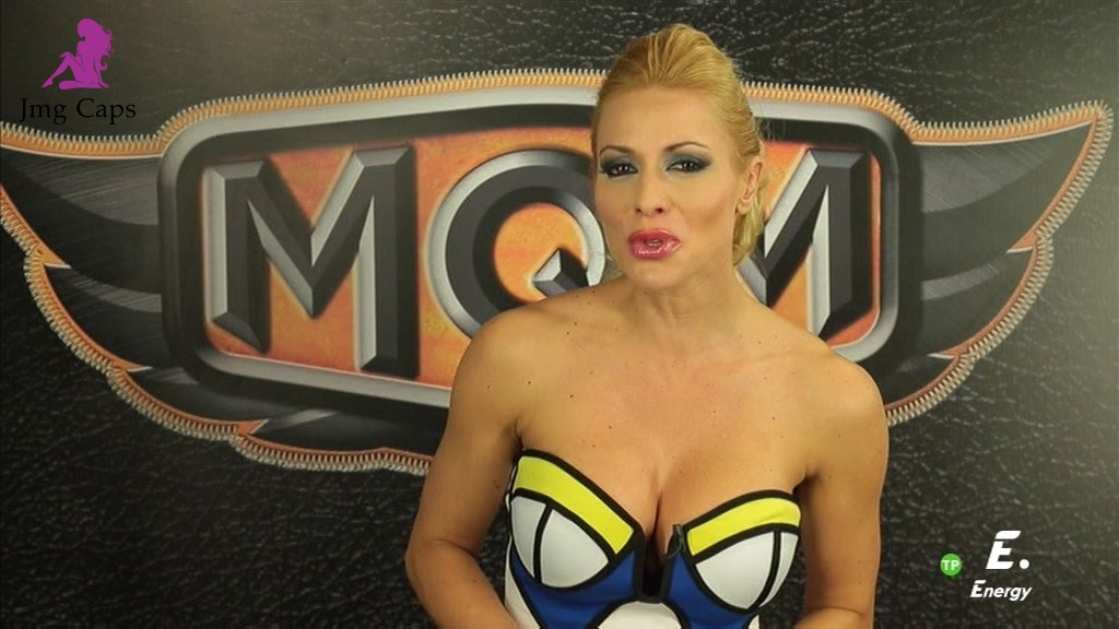 CAROLINA ALCAZAR, MAS QUE MOTOS (02.01.16)
