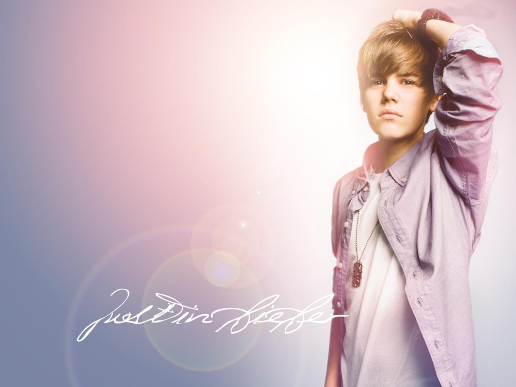 Justin Bieber Cool Looks