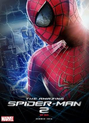 Người Nhện Siêu Đẳng 2 - The Amazing Spider-Man 2 (2014) Vietsub
