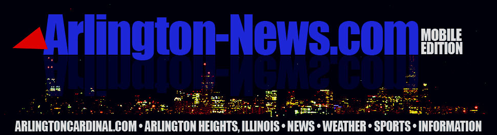 Arlington Heights News, Info, Weather
