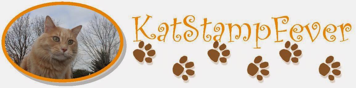 Kat Stamp Fever