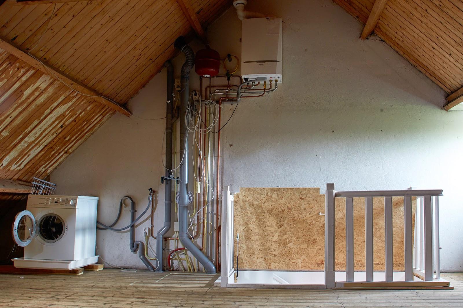 Zolderverbouwing positief voor energieverbruik en verkoopwaarde ...