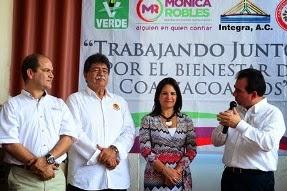 No es cómodo que Veracruz esté entre los estados con más observaciones de la ASF: Pepe Yunes