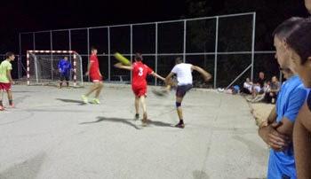 MNL mladih Šipovača: Pobjede Velike Šipovače i Male Šipovače