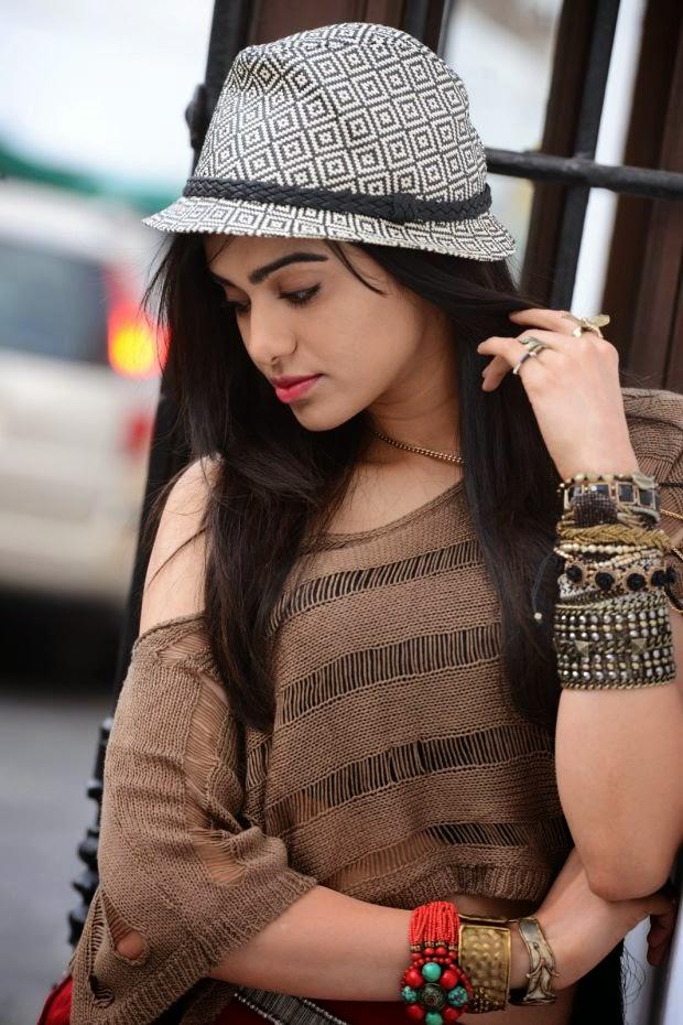 Adah Sharma HD Hot Wallpapers   Adah Sharma Heart Attack Movie Stills ... Naayak