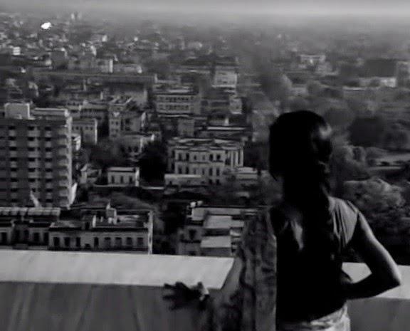 Pratidwandi (1970)