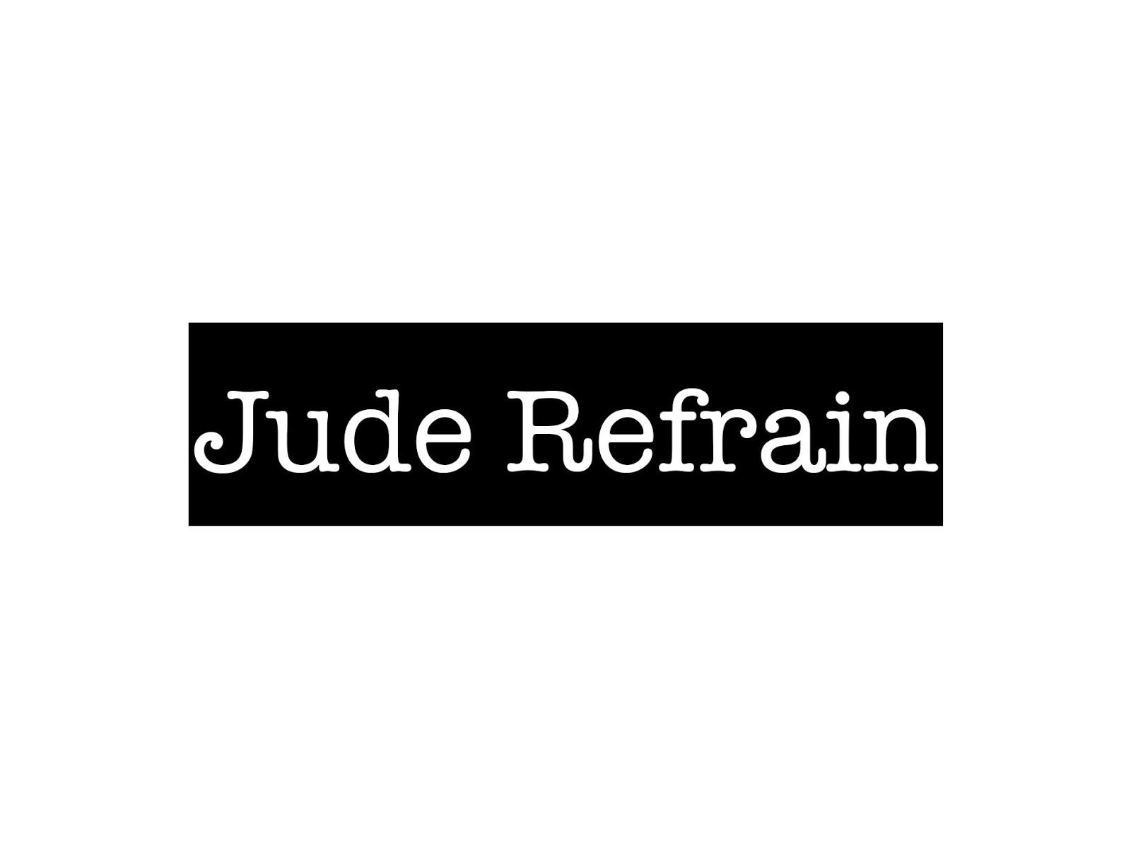 Jude Refrain