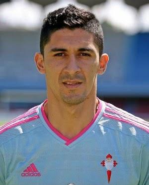Fichajes: # 5 Pablo Hernández