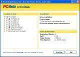 DOWNLOAD PCMAV 8.1 TERBARU + UPDATE BUILD1 (AGUSTUS 2012)