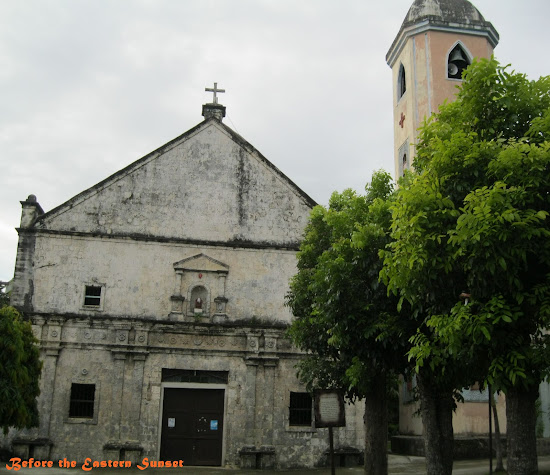 Camotes Island - Church of Poro