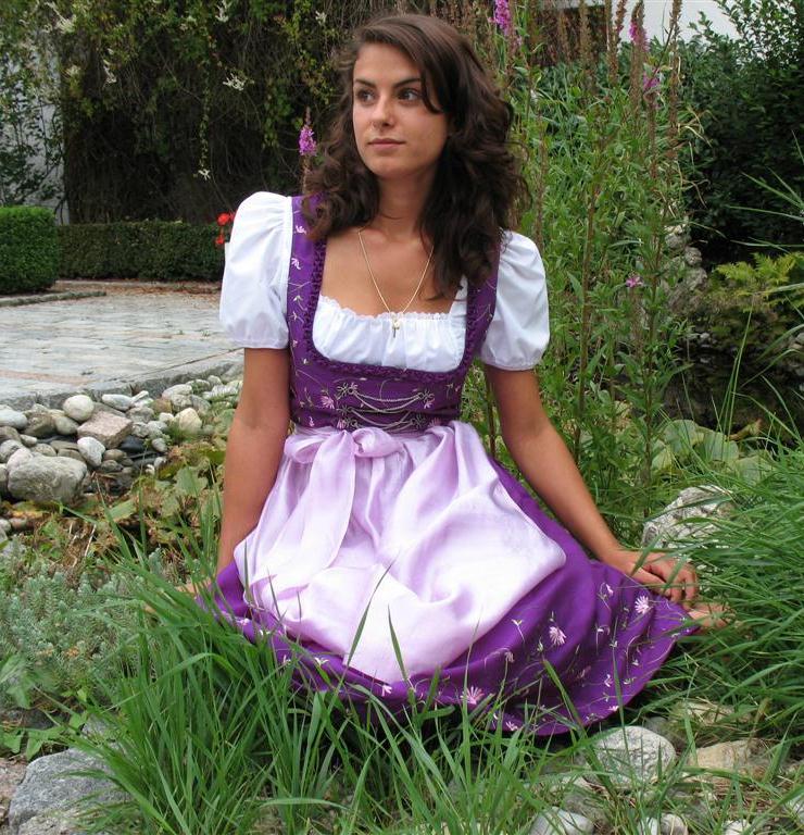 Peru Traditional Dresses