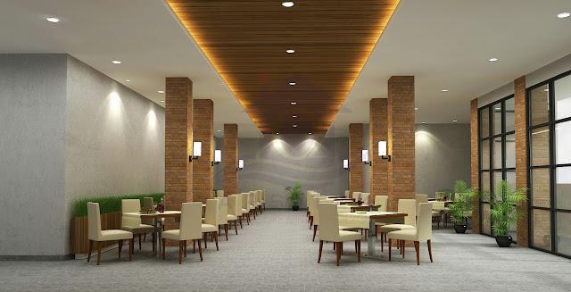 Desain Interior Hotel Manahan Solo