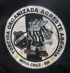 TORCIDA NO AGRESTE POTIGUAR